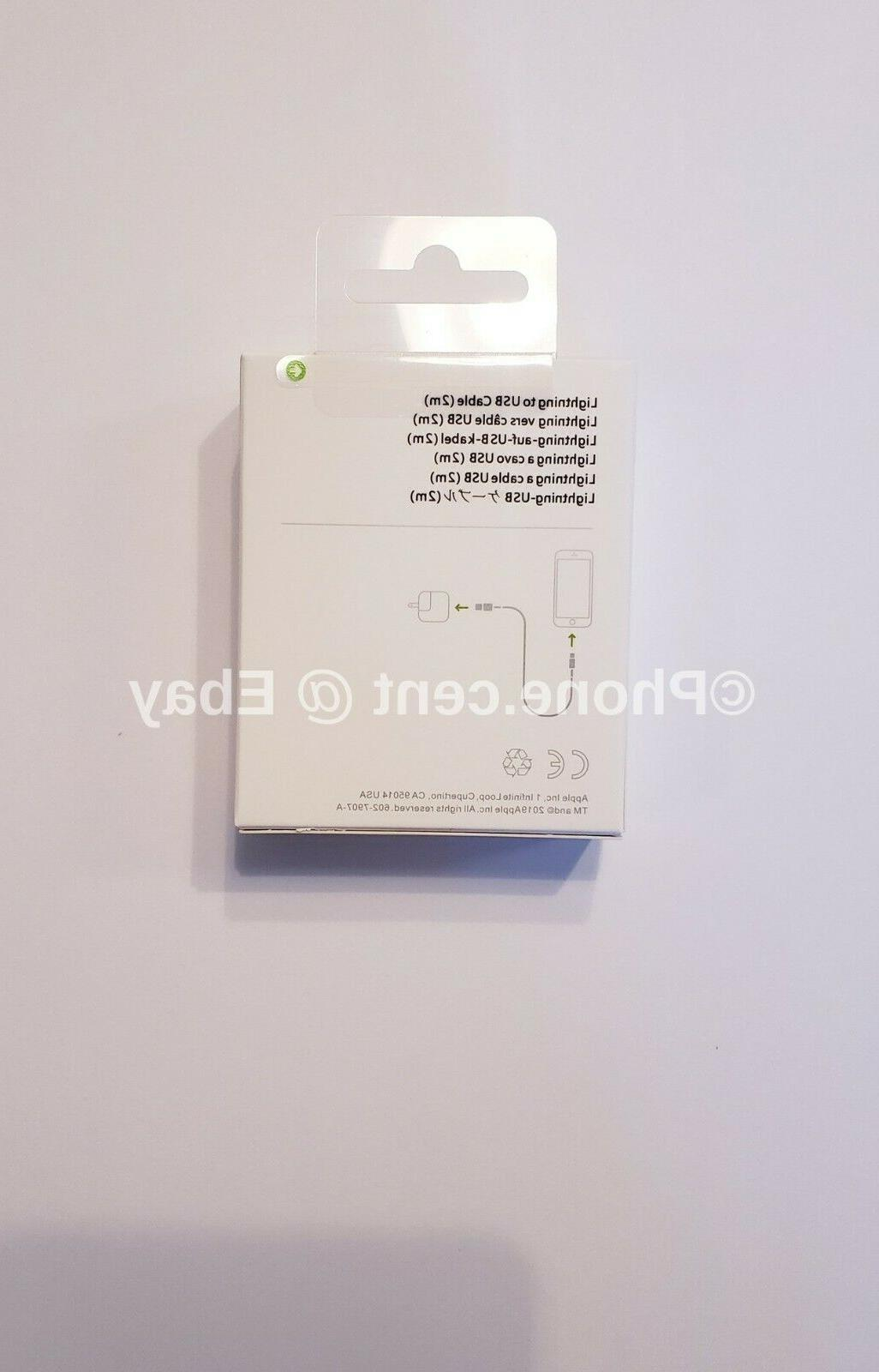 Apple Lightning Cable Cord
