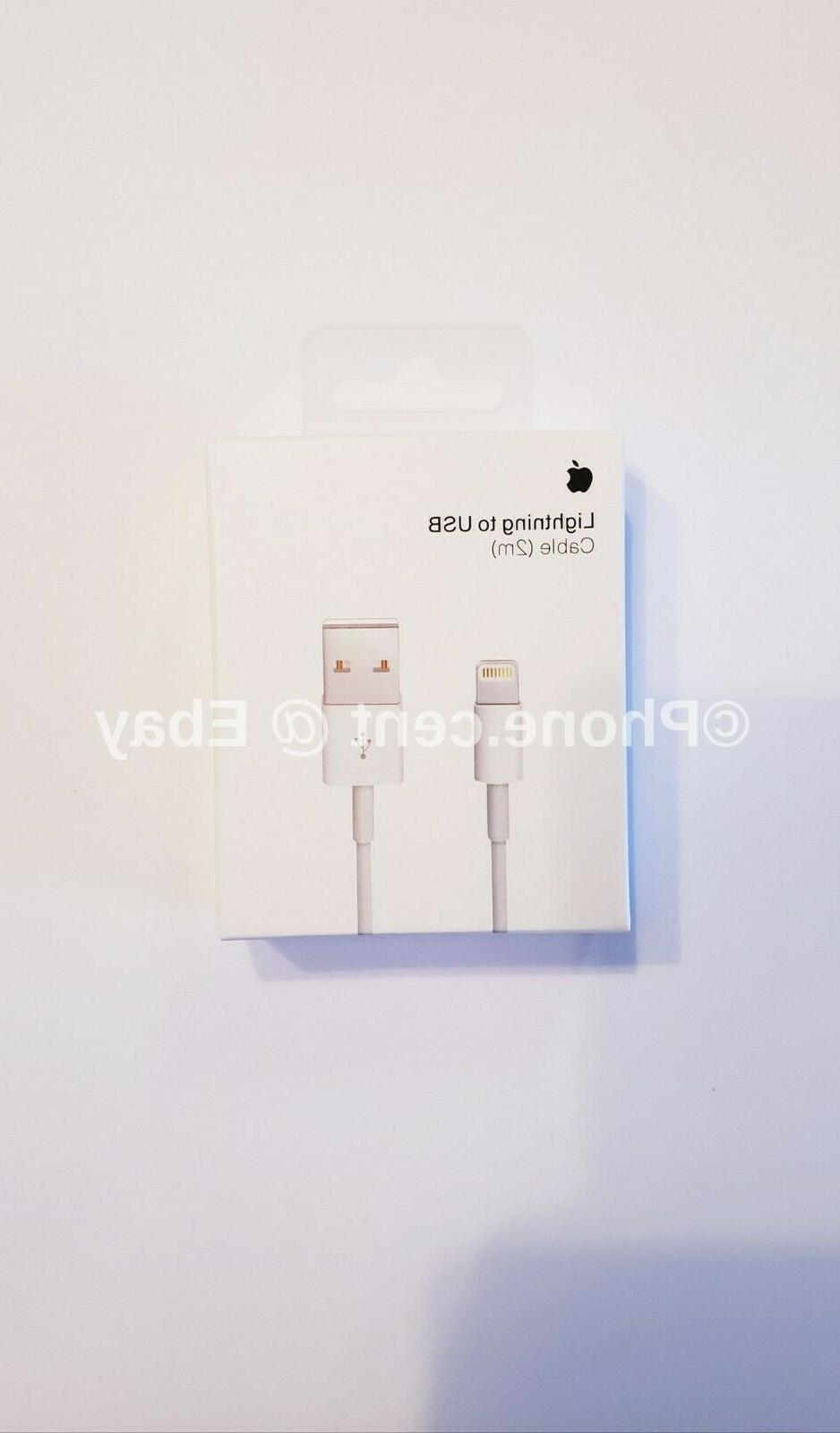 Apple iPhone USB Cable Cord