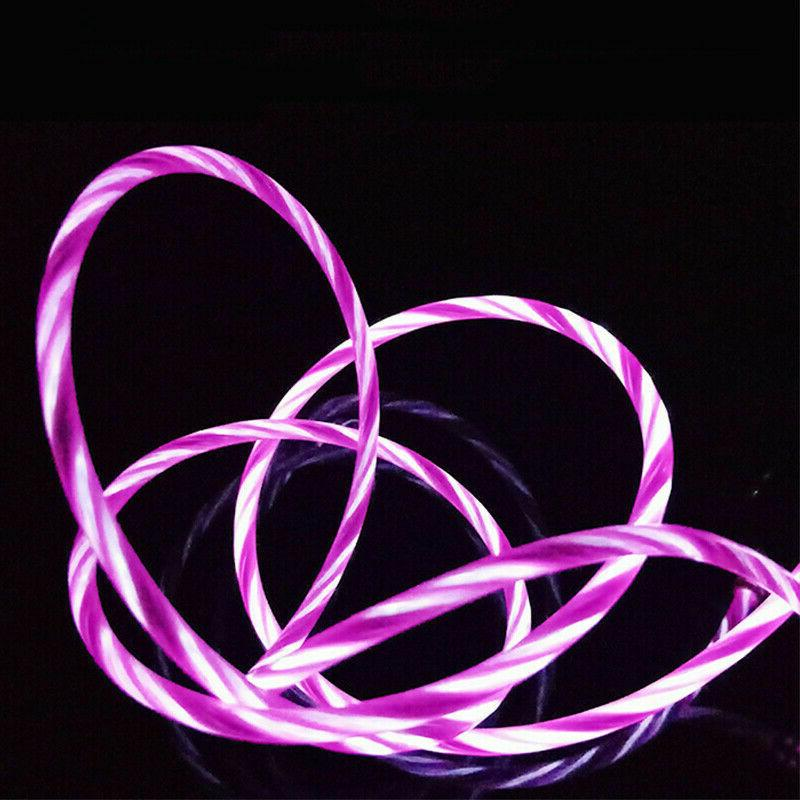LED Fast Charger Cable For 11