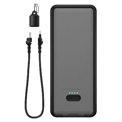 lifeactiv power pack 20 dual lightning connector
