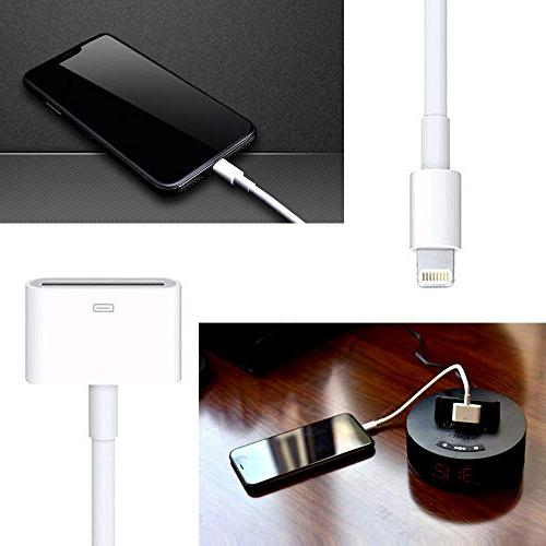 Coreykin to Adapter, to Charge & Adapter iPhone max x iPhone 8,8plus 7, Plus, 6s Plug,