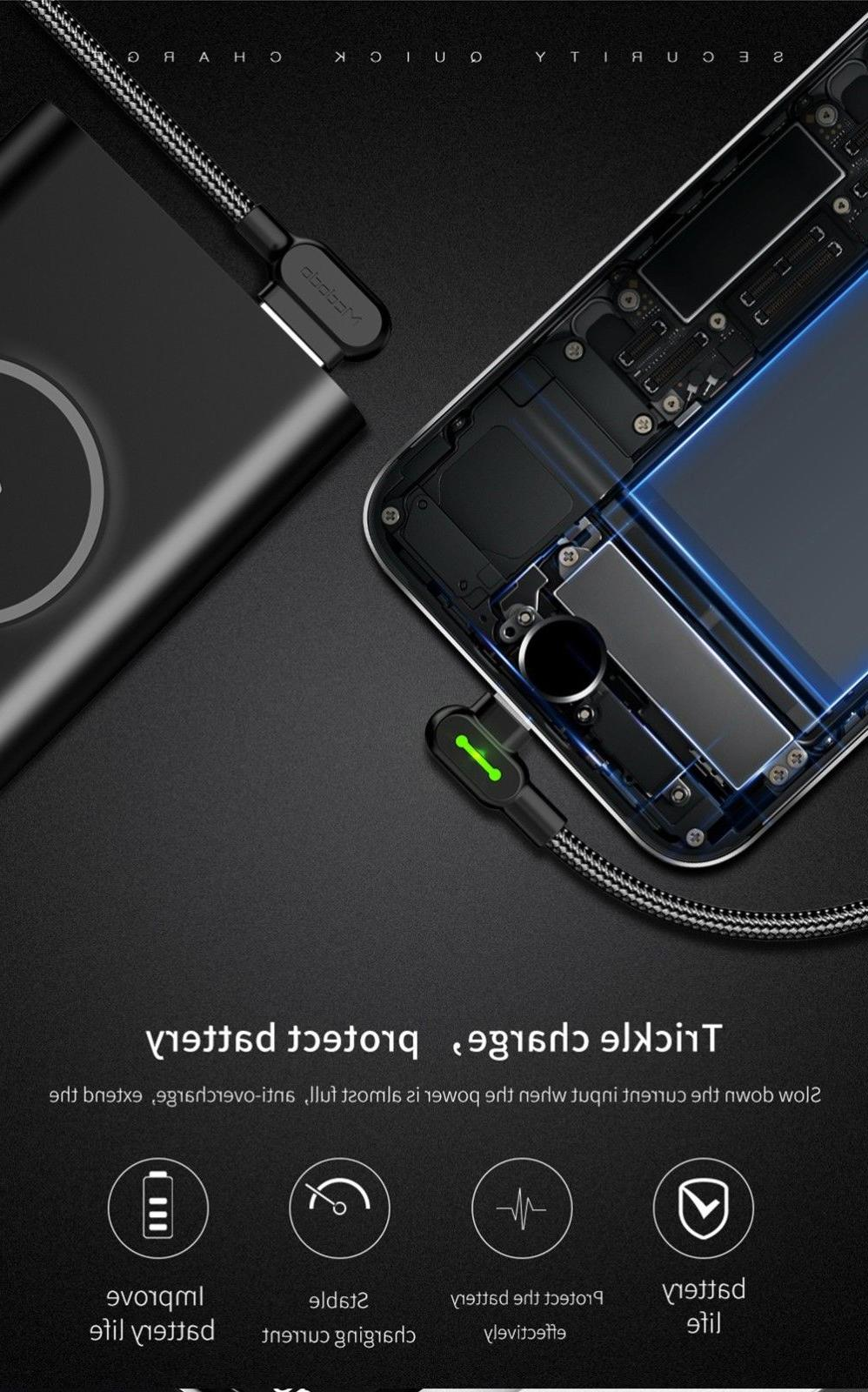 Lightning Charging Fast Charging cable iPhone