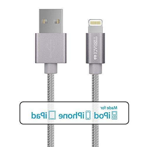 lightning cable quick charge sync