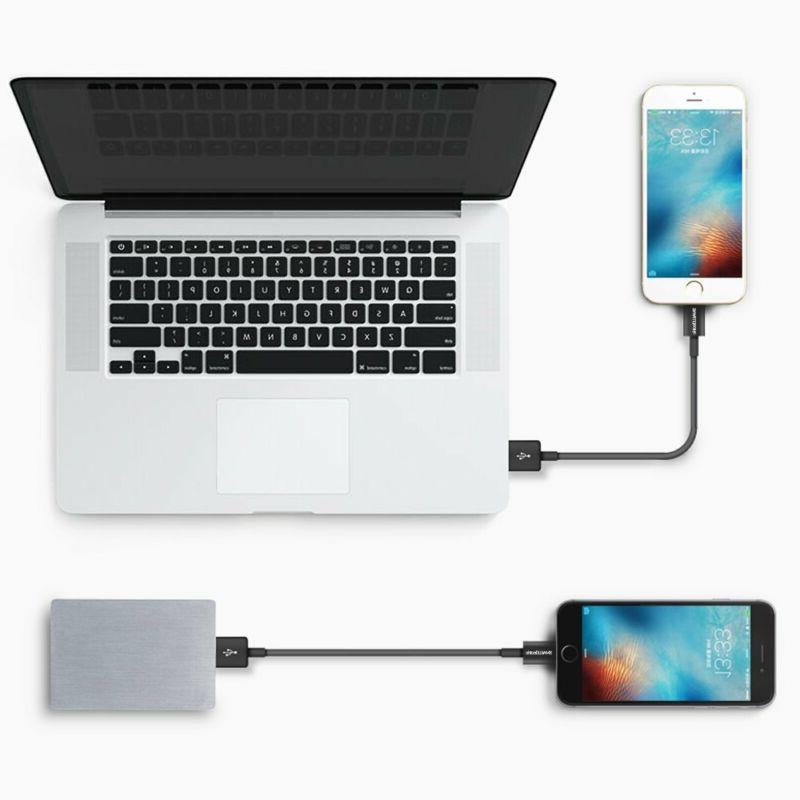 Lightning Charger Cable iPhone Lightning