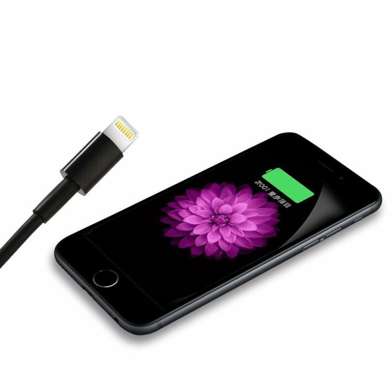 Lightning Charger Cable iPhone 5Pack Lightning