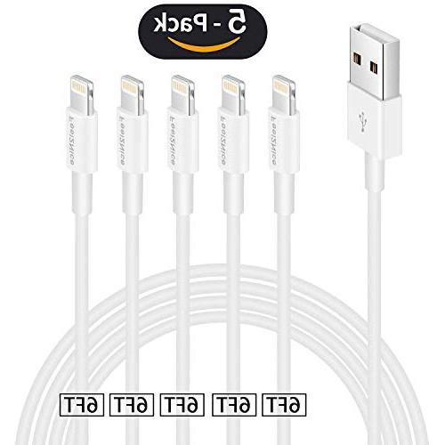 lightning charger cables