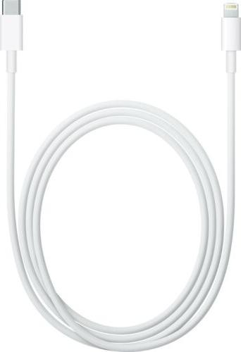 Lightning USB Type Cable Charger Apple iPhone iPad iPod