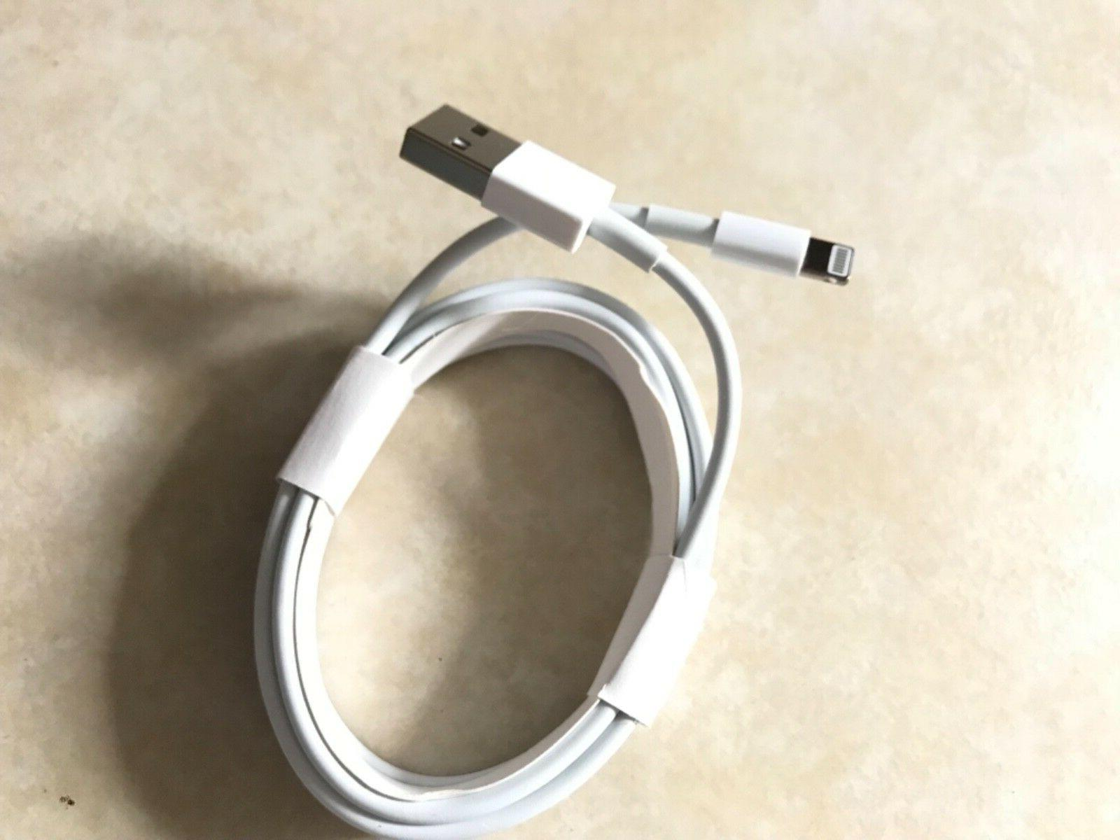 Apple Lightning to Cable - 6ft