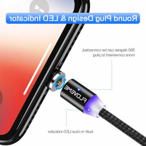 Magnetic Lightning Cable for Samsung