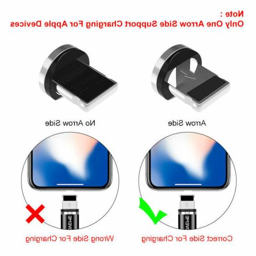 Magnetic Cable Samsung