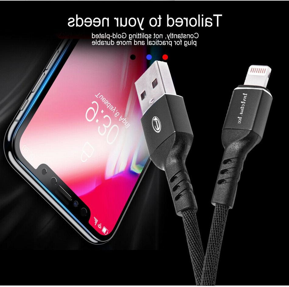 For Duty For iPhone 7 6 Cord