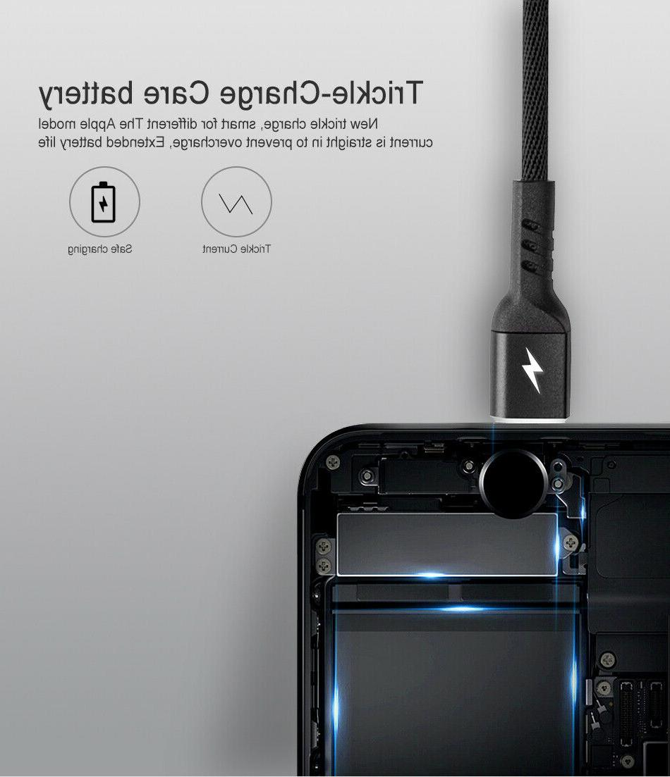 For Lightning Duty For iPhone 7 Plus iPhone Cord