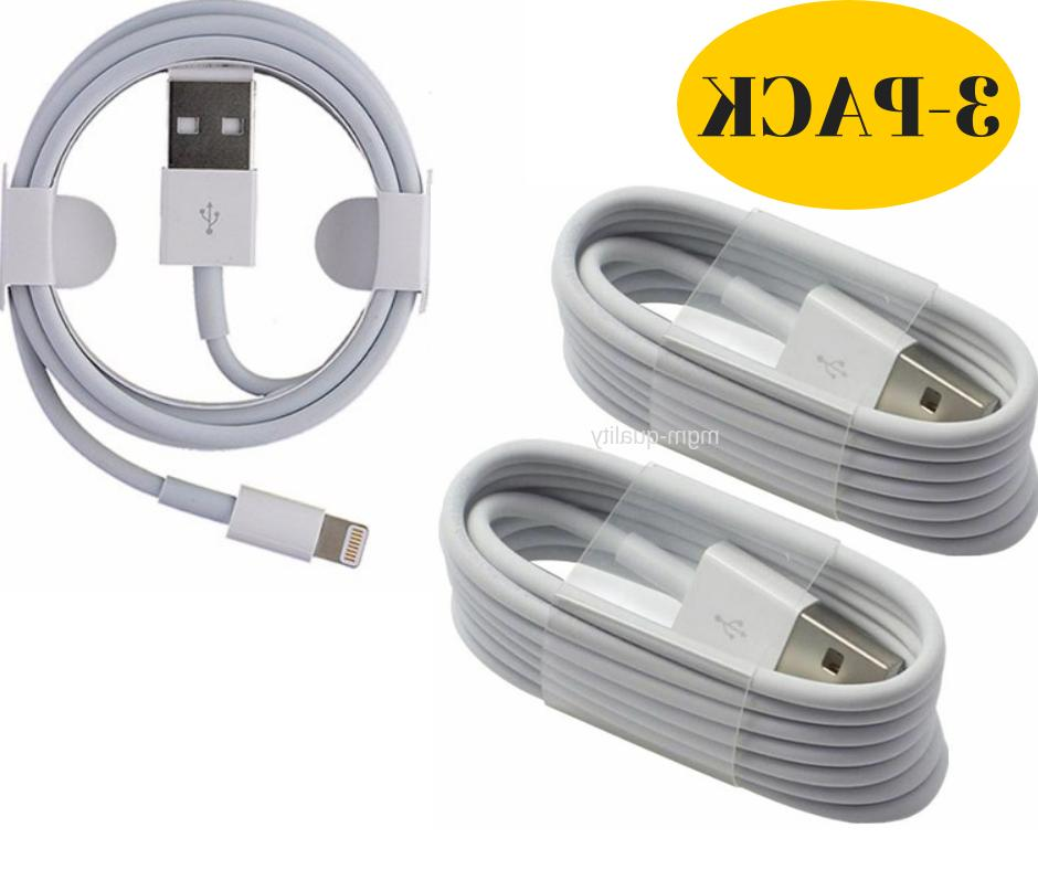 oem lightning usb charger 1 2m cable