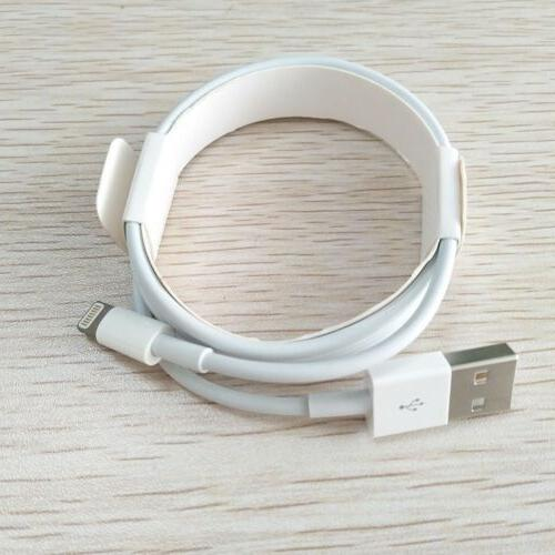 Original Charger Apple 7 Plus USB Lightning Cable XS