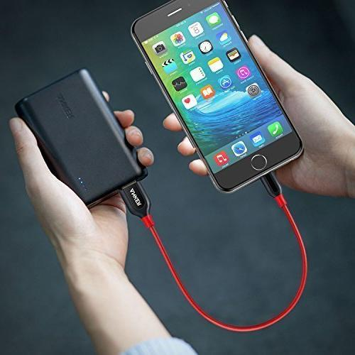 Anker Powerline+ Cable Durable Cable for iPhone Max/XR/X 6/6 /