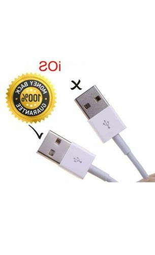 USB charger for genuine iPhone 7 8 Plus X