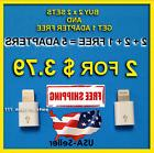 usb micro lightning adapter iphone 6 cable apple converter a