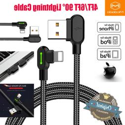 MCDODO Lightning Cable For iPhone X 8 7Plus 6s IOS Fast Char