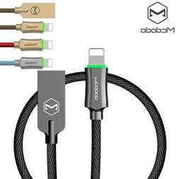 Mcdodo Lightning Quick Charger Fast Rapid Charging Data Sync