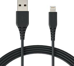 AmazonBasics Lightning to USB A Cable MFi Certified iPhone C