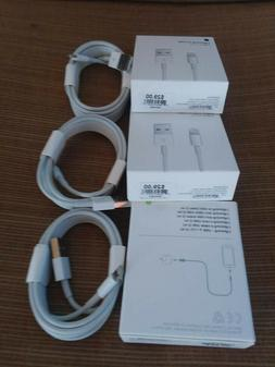 Apple Lightning to USB Cable  - 2m / 6ft