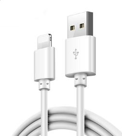 Lightning Cable Heavy Duty for iPhone 6s 7 8plus Charger Cha