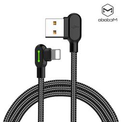 Mcdodo Lightning USB Data Cable for iPhone X 8 7 6 5s SE Fas