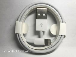 LOT SELL OEM Lightning to USB Charging Cable for Apple iPhon