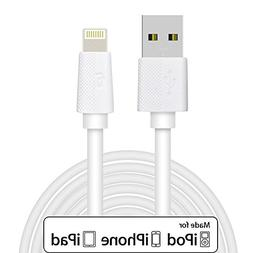 LP 10ft  Lightning Cable  Sync and Fast Charging for iPhone