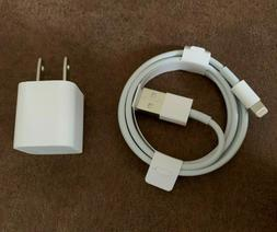 New OEM Original Genuine Apple iphone Charger iPhone X XR 8