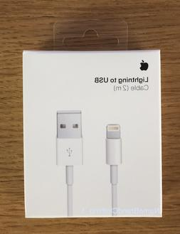 new original oem lightning to usb charging