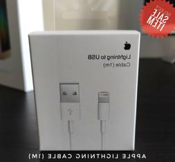 OEM original Apple iPhone USB Cable 3FT Charger 11 XS Max X