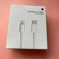 Original Apple Lightning to USB-C Type-C cable Macbook iPhon