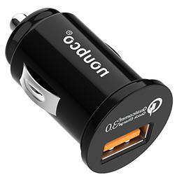 Qualcomm Quick Charge 3.0 USB Car Charger for Samsung Galaxy