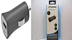 USB Car Charger Plug For Your Cell Phone Optional Charge/SYN