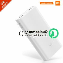 Xiaomi Mi 20000mAh PowerBank USB-C 45W Portable Charger Dual